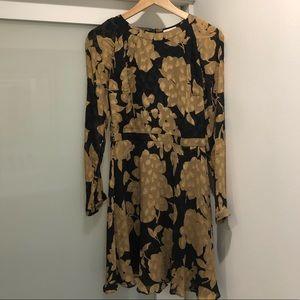 Shoshanna mini dress
